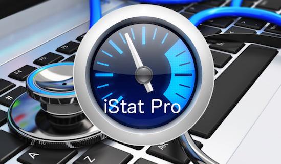 iStat Pro: Monitorizando los parámetros de nuestro Mac