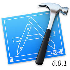 Xcode se actualiza a la versión 6.0.1