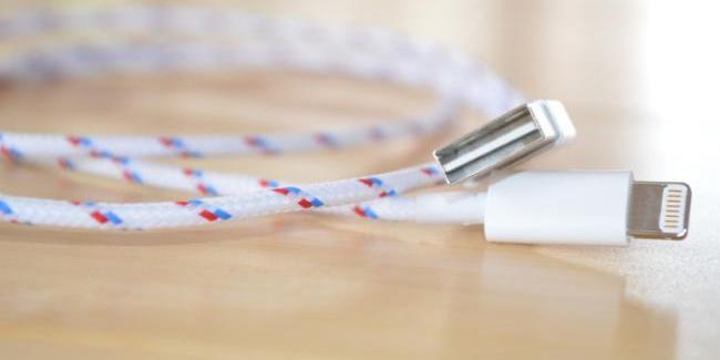 Cable con USB reversible busca financiación en Kickstarter