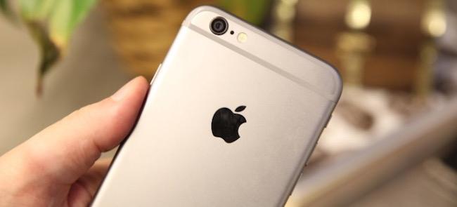 iPhone 6-realza la cuota de iOS en europa