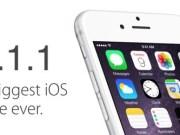 Apple sigue firmando iOS 8.1.1 beta - iosmac