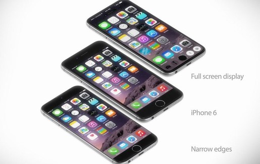 Todos los rumores sobre el próximo iPhone 7: pantalla, diseño e imágenes