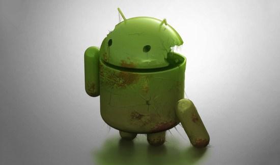 Nuevo Virus Android propagado vía SMS