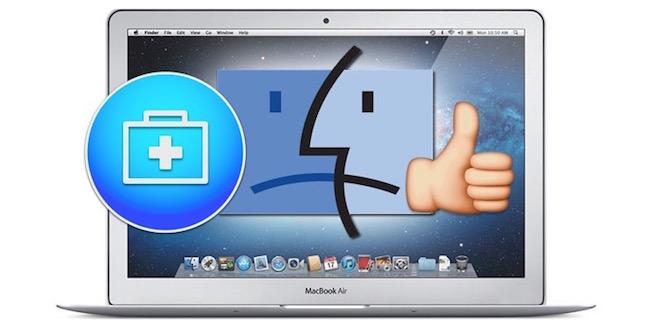 Eliminar adware en Mac OS X fácilmente con AdwareMedic