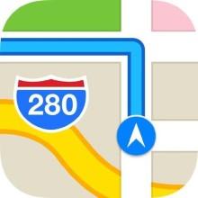 Apple Maps sigue siendo una mala experiencia...