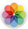 New Photos app and first iTunes' synchronization issues