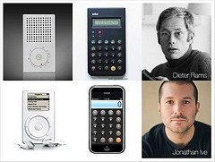 Apple and Braun designs, Look at these pictures
