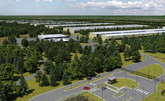 Apple inaugurará nuevos centros de datos en Irlanda y Dinamarca