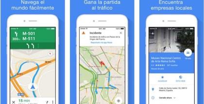 Google Maps - App Store