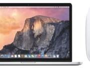 Macbook y magic trackpad