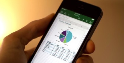 Microsoft actualiza Office para iPhone y iPad - iosmac