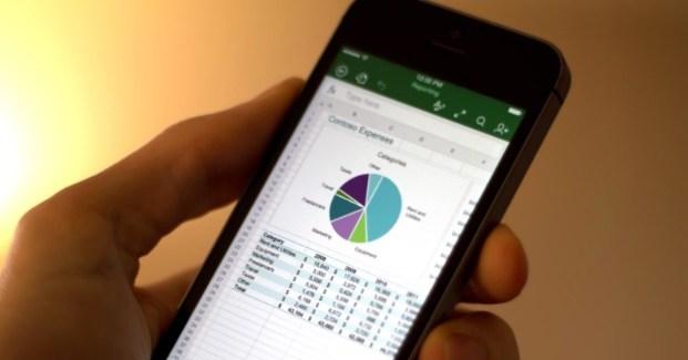 Microsoft actualiza Office para iPhone y iPad - iosmac