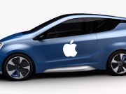 Apple podría diseñar un coche eléctrico según WSJ