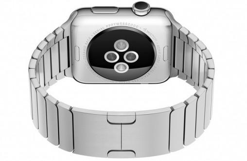Las novedades esperadas del Apple Watch