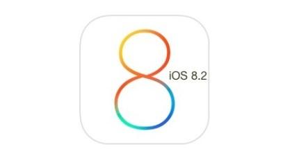 iOS 8.2 beta 5 disponible para los desarrolladores