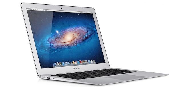 Apple planea actualizar el MacBook Air a finales de este mes