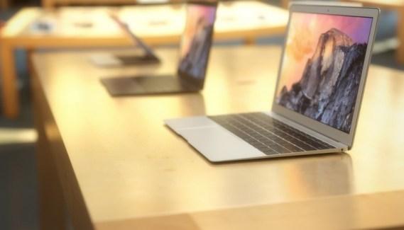 Un nuevo MacBook Air 12 pulgadas el 9 de marzo [Rumor]