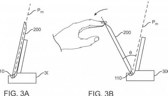 Concedida la patente de Apple sobre un dock de carga flexible