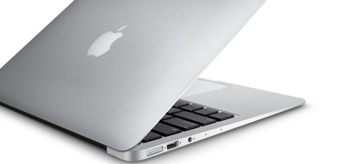 Benchmarks del nuevo MacBook Air y MacBook Pro