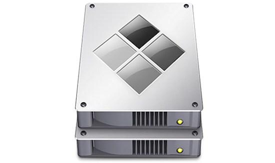 Boot Camp soporte Windows 7