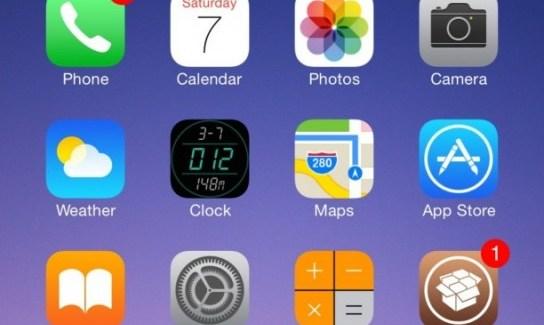 Como cambiar el icono de reloj analógico por uno digital en nuestro dispositivo
