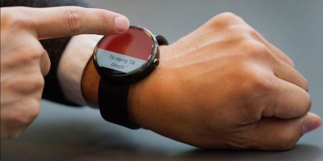 La pronta llegada del Apple Watch mueve el mercado de los SmartWatch