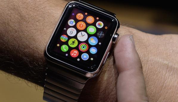 nueva función de Ahorro de batería apple watch
