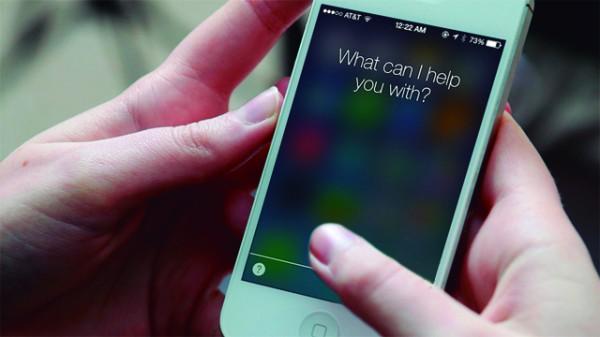 He aquí Siri Versus Cortana