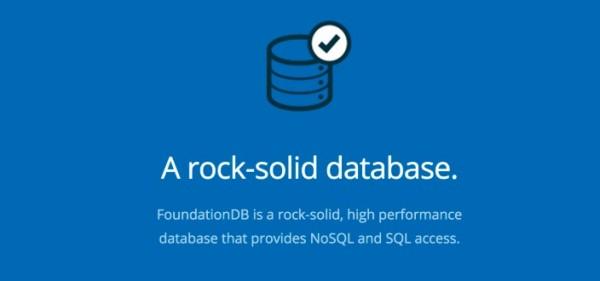 """Apple adquiere FoundationDB, para gestionar mejor sus """"nubes"""""""