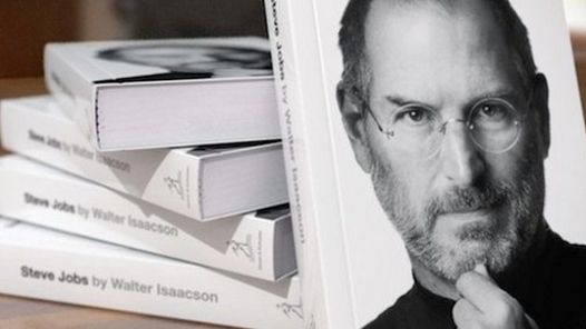 El regreso de Steve Jobs a Apple en 1996, a escena
