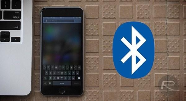 Cómo solucionar los problemas de Bluetooth en iOS 8.3
