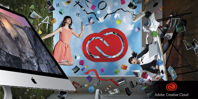 Adobe Stock: el nuevo servicio de Adobe Creative Cloud