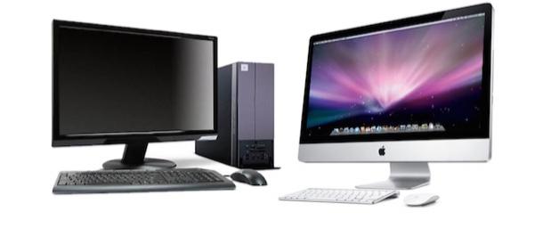 Windows 10 vs Mac OS X El Capitán