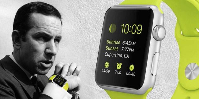 """Vamos a conocer las funciones """"secretas"""" del Apple Watch"""