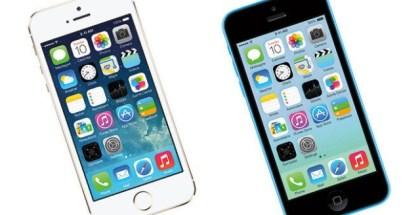 iphone 5s, iphone 5c, cuando un iphone 6c