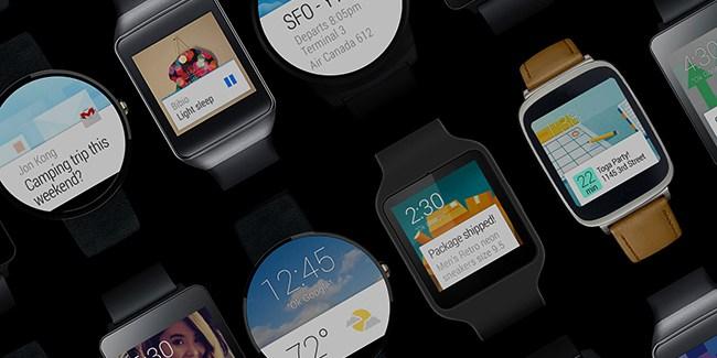 Android Wear en iOS, ¿una locura posible?