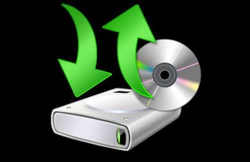 Cómo hacer una imagen de backup del sistema en Windows 10