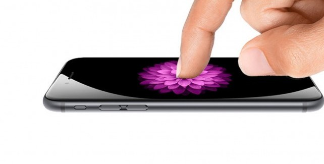 iPhone 6s vendrá con la tecnología Force Touch integrada