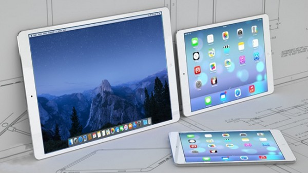 iOS y Mac OS X evolucionan