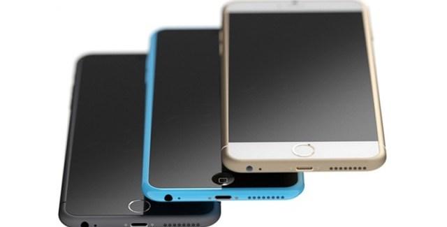 Apple podría lanzar el iPhone 6s, iPhone 6s Plus y iPhone 6c mismo tiempo