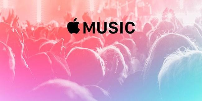 Apple Music llega, por fin, a Google Play Store