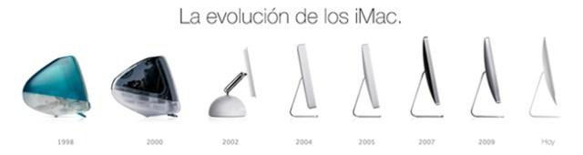 evolucion_iMac