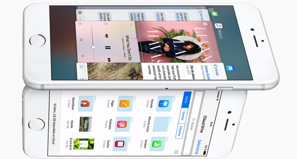iOS 9: Apple confirma que ya está instalado en más del 50% de sus dispositivos
