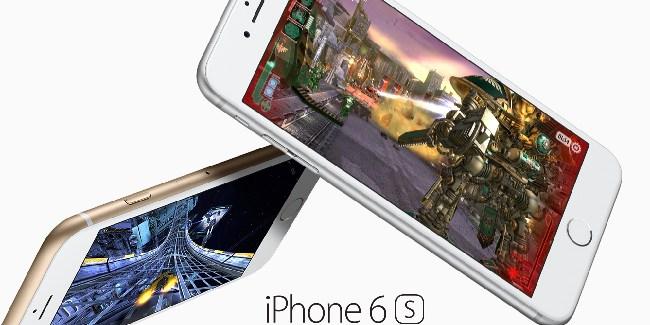iPhone 6s, ¿por qué es más pesado que su predecesor?