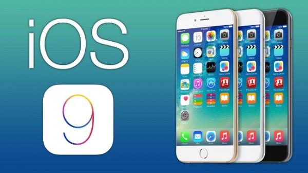 iOS9 y un millón de álbumes de fotos