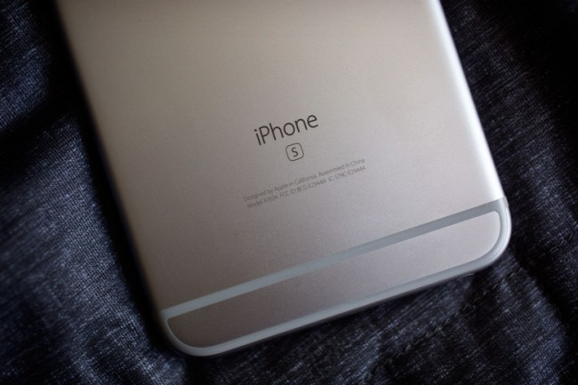 iphone 6s_