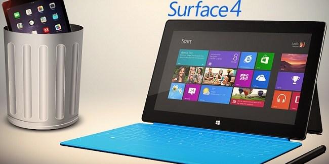 Lluvia de novedades de los principales fabricantes: Microsoft y su nueva Surface Pro frente a Apple y Google