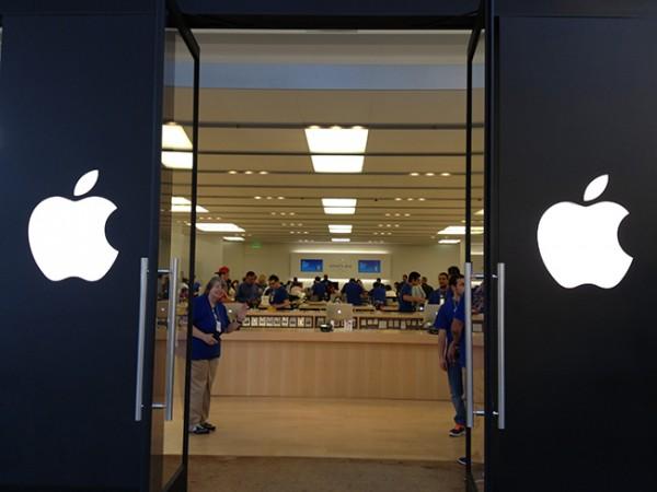 Tienda Apple Palo Alto