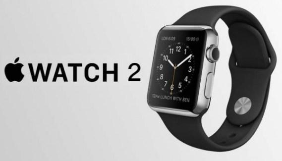 Apple busca un nuevo fabricante para el Apple Watch 2