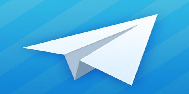 iOSMac crea un canal de Telegram para estar informado